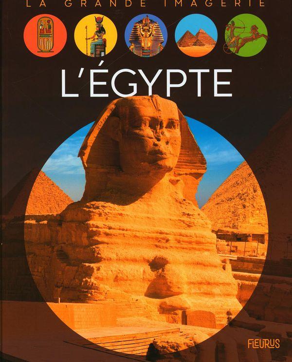 L'Egypte N.E.