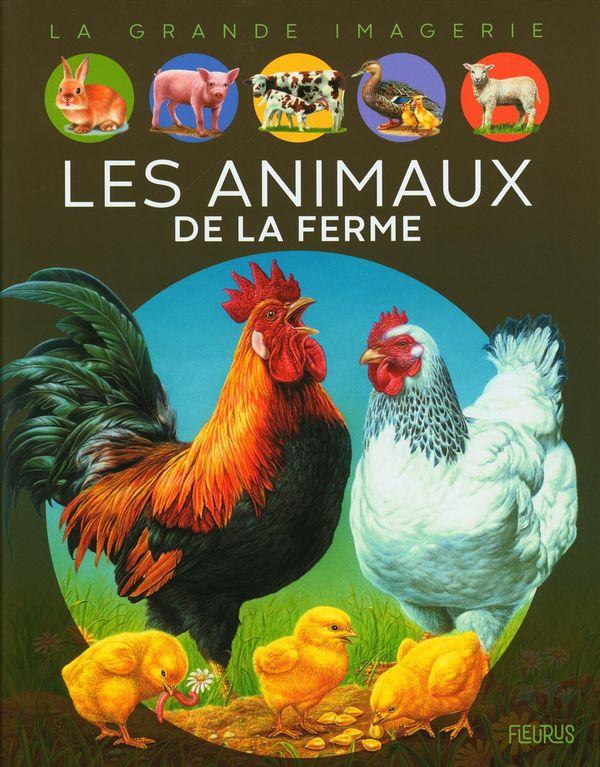 Leas animaux de la ferme N.E.