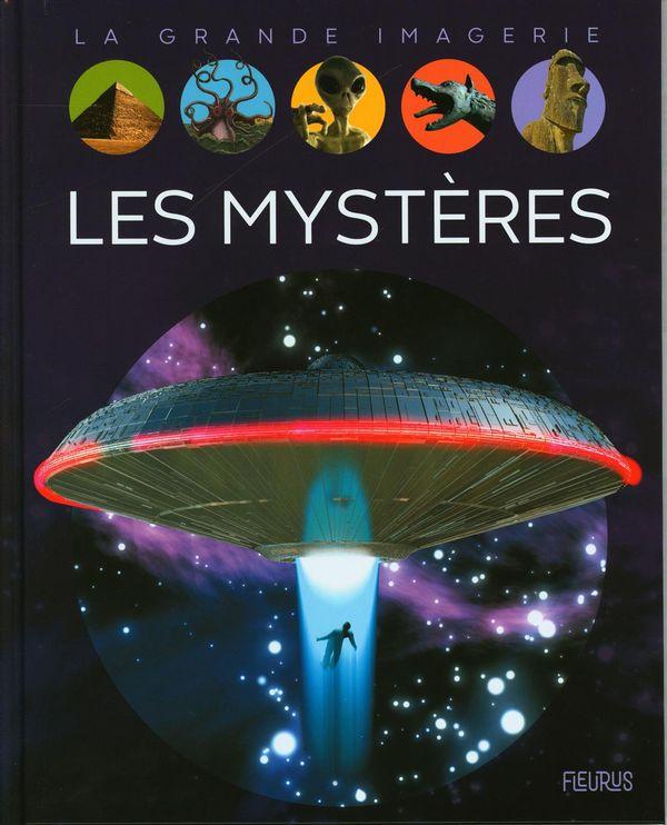 Les mystères N.E.