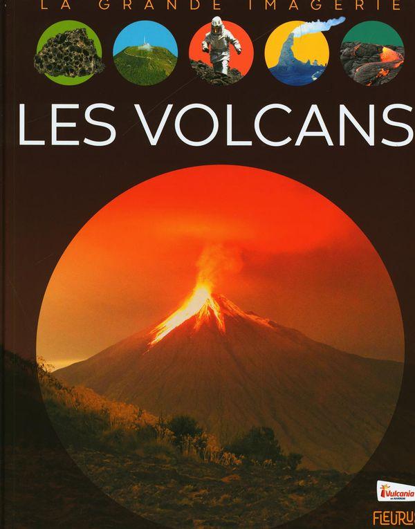 Les volcans N.E.