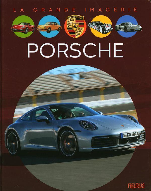 Porsche N.E.