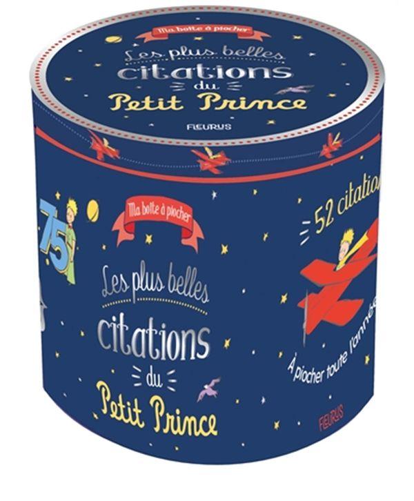 Les plus belles citations du Petit Prince