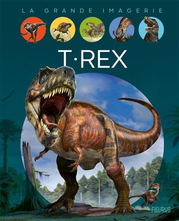 T-Rex N.E.