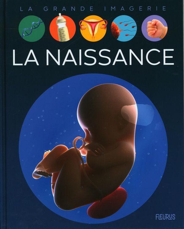 La naissance N.E.