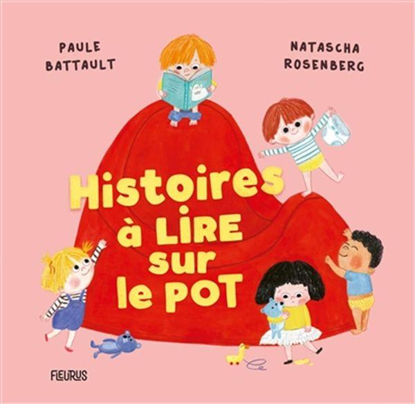 Petites histoires à lire sur le pot