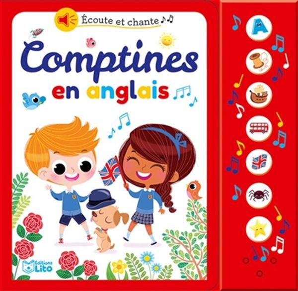 Comptines en anglais