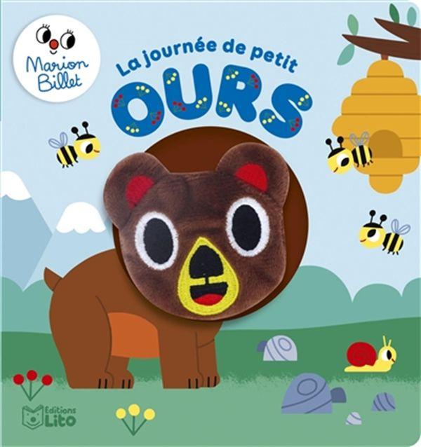 La journée de petit Ours