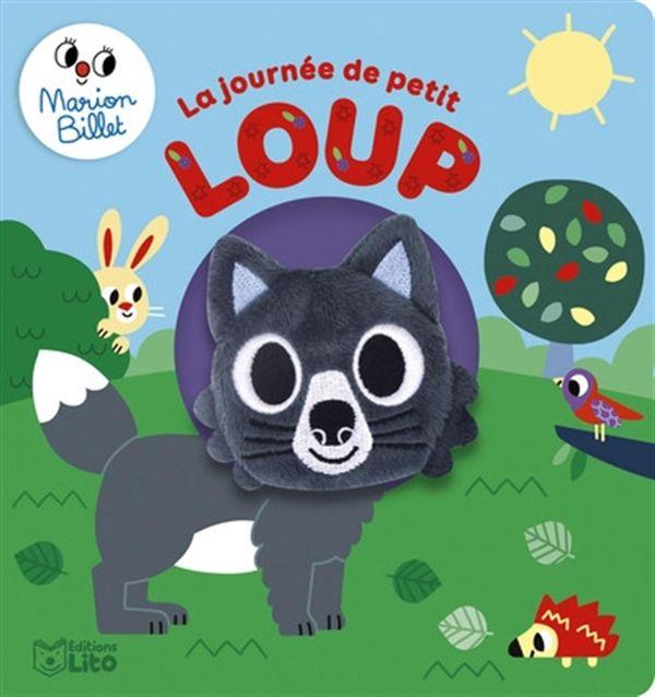Journée de petit Loup La