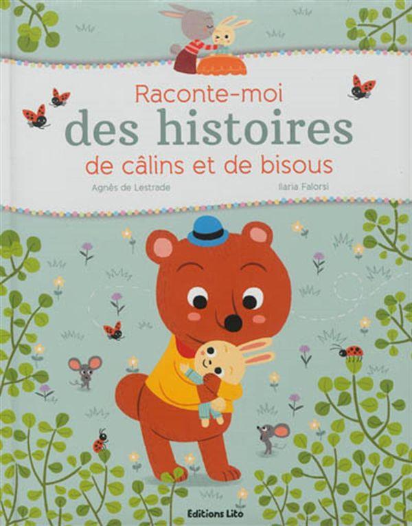 Raconte moi des histoires de c lins et de bisous distribution prologue - Raconte des histoires ...