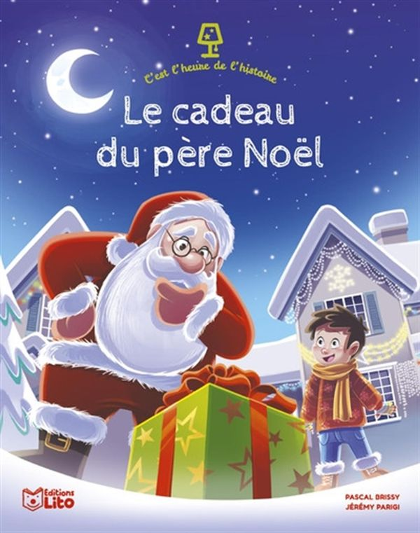 Le cadeau du Père Noël