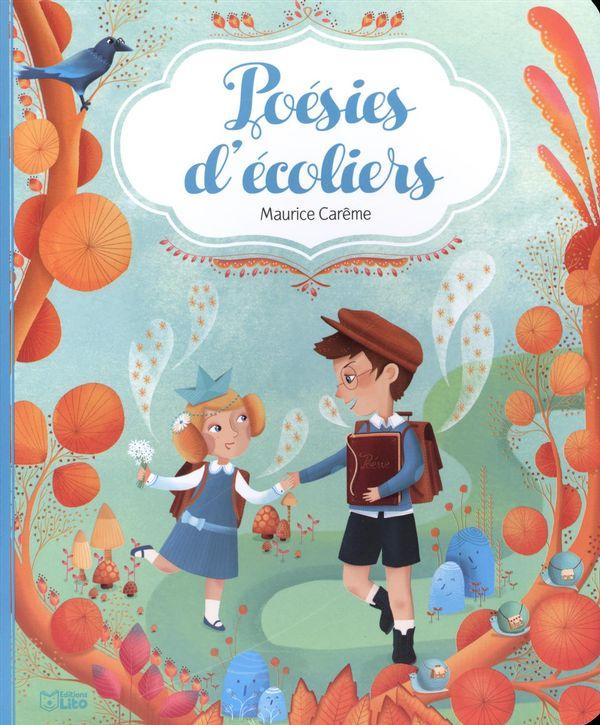 Poésies d'écoliers
