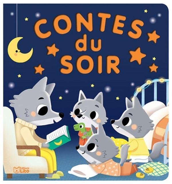 Contes du soir 03