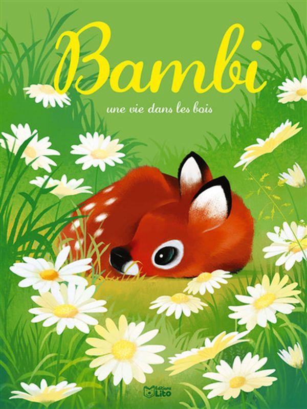 Bambi : une vie dans les bois