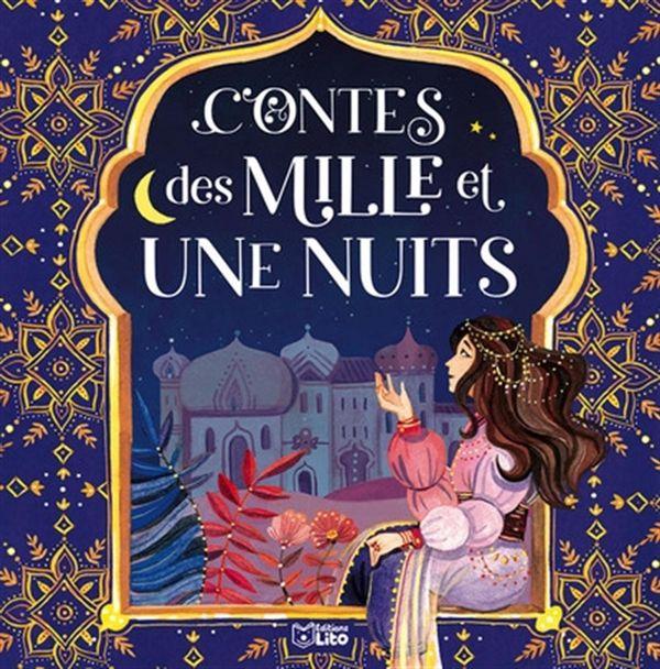 Contes des 1001 nuits