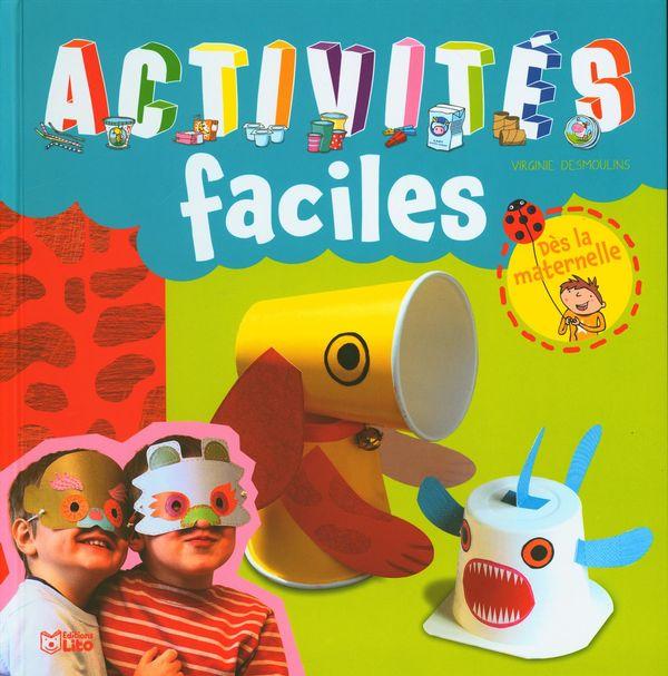 Activités faciles dès la maternelle