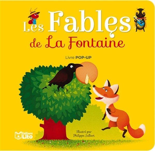 Fables de La Fontaine Les