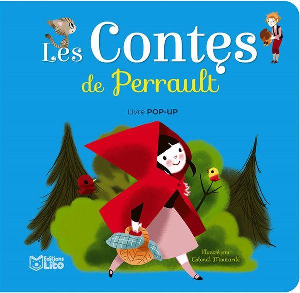 Contes de Perrault Les