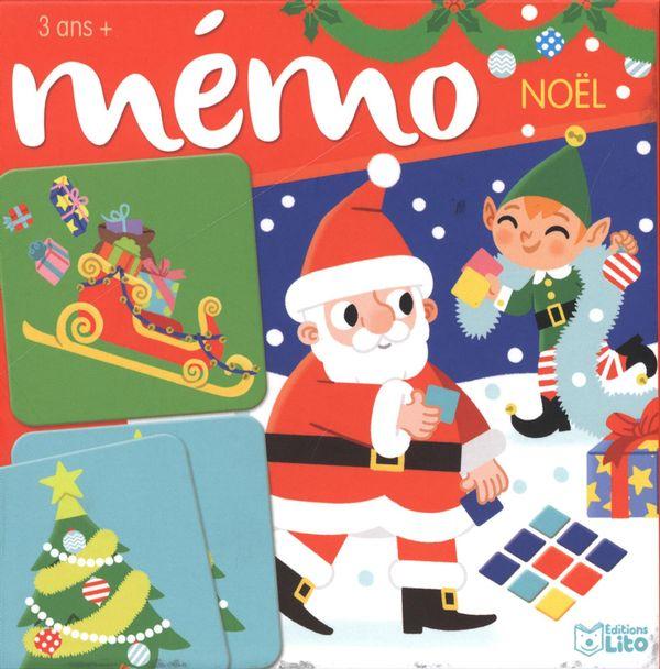 Mémo - Noël