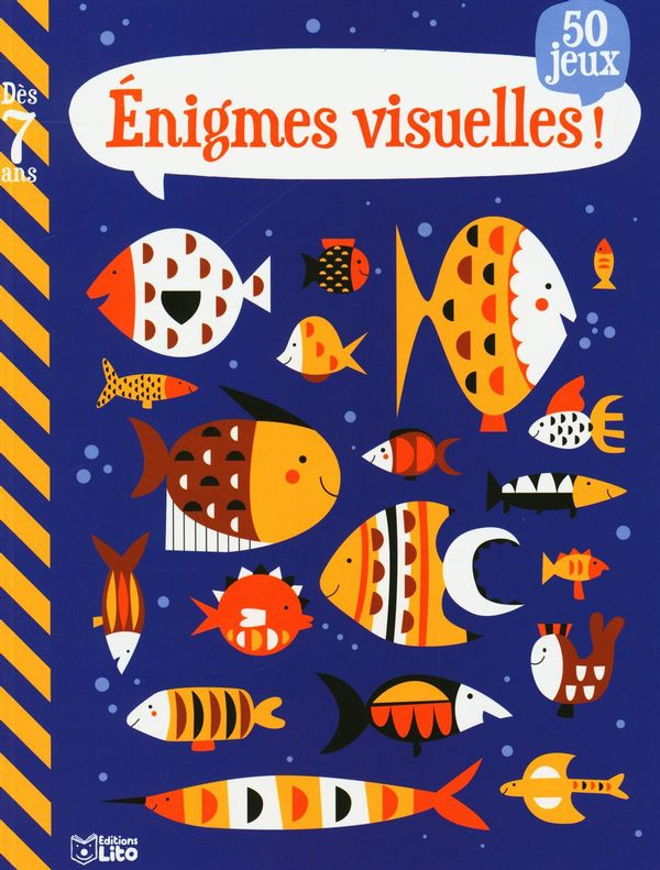 Enigmes visuelles