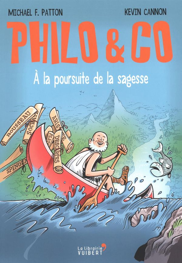 Philo & Co : À la poursuite de la sagesse