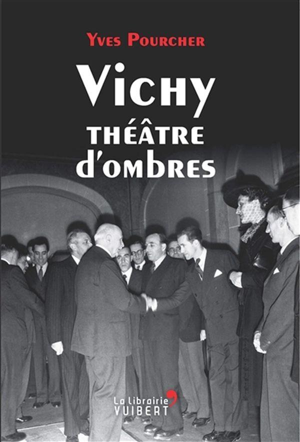 Vichy théatre d'ombres