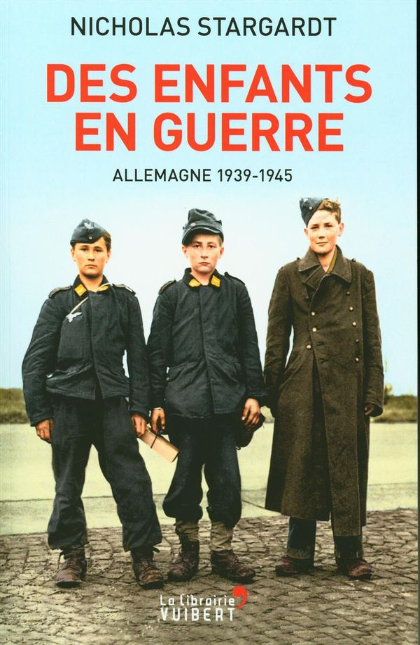 Des enfants en guerre - Allemagne 1939-1945