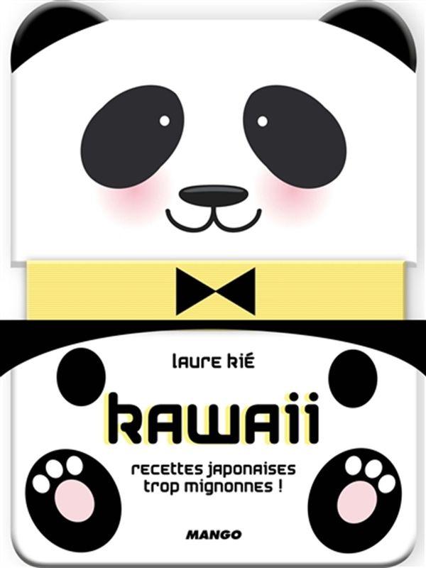 Kawaii : recettes japonaises trop mignonnes !