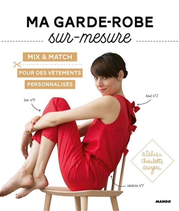 Ma garde-robe sur-mesure : Mix & Match pour des vêtements personnalisés