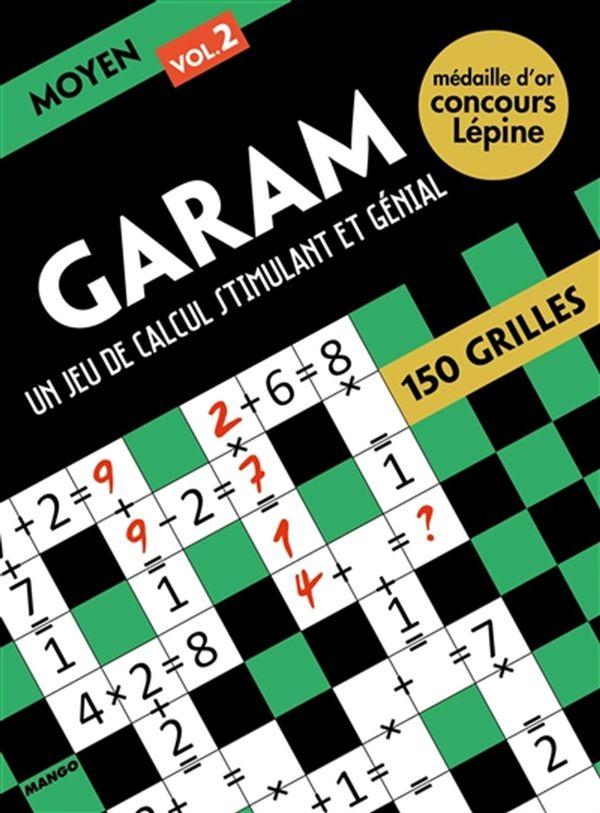 Garam moyen 02