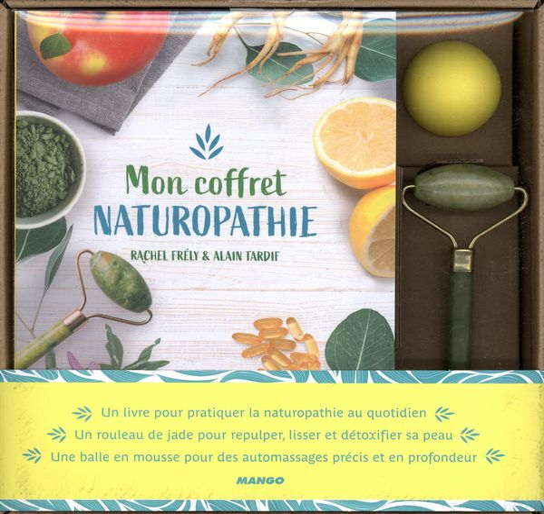 Mon coffret naturopathie
