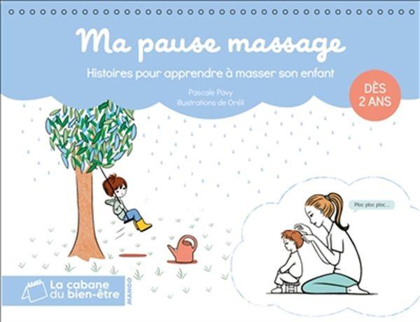 Ma pause massage