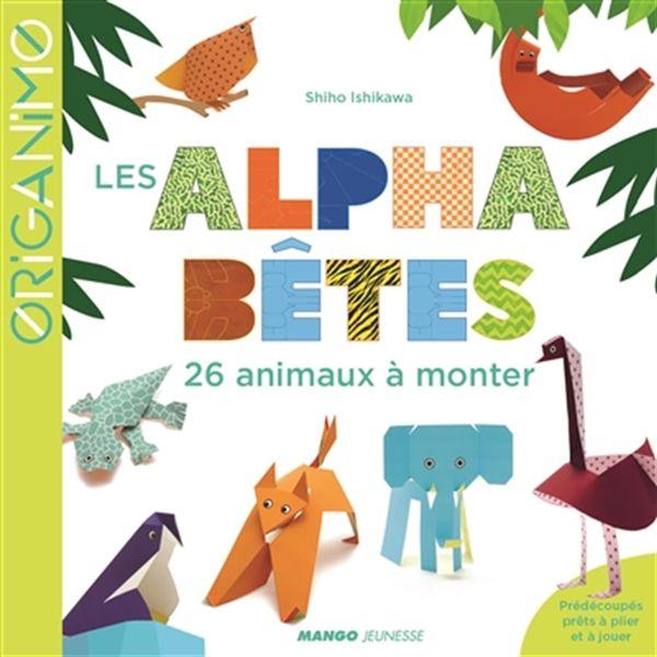 Alphabêtes Les