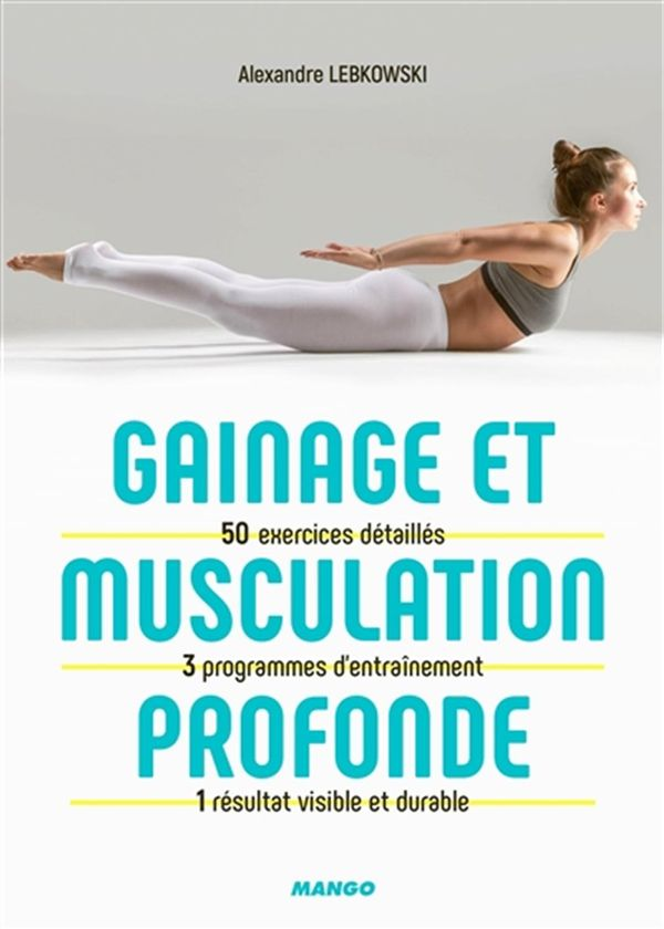 Gainage et musculation profonde N.E.
