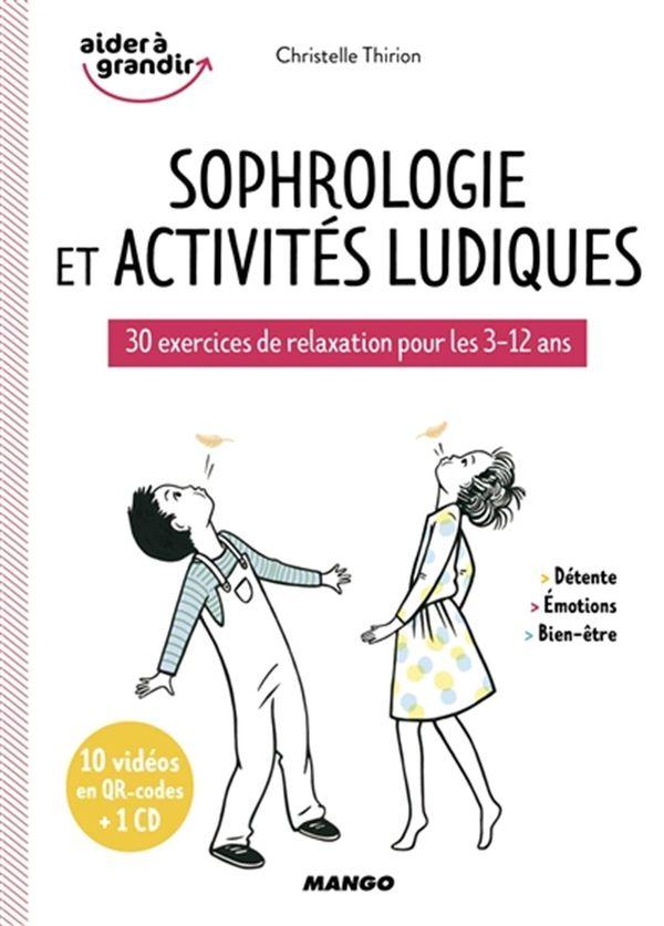 Sophrologie et activités ludiques N.E.