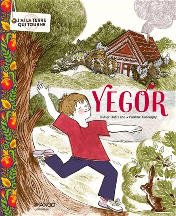 Yegor