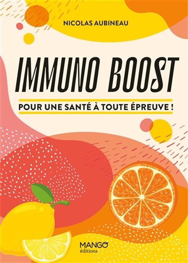 Immuno boost