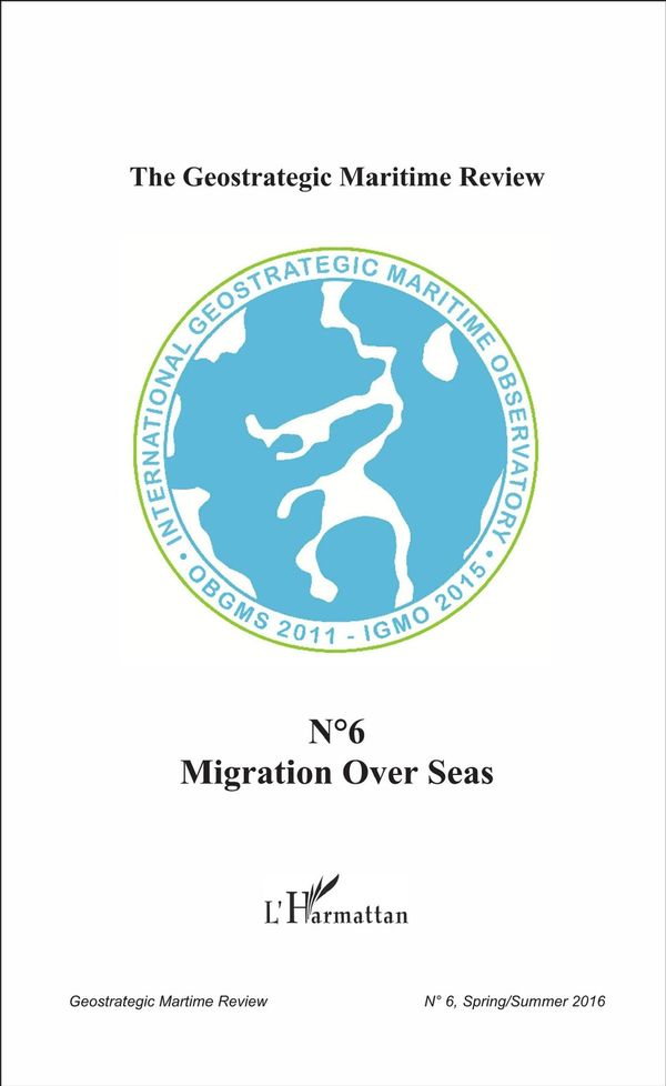 Migration over seas n°6