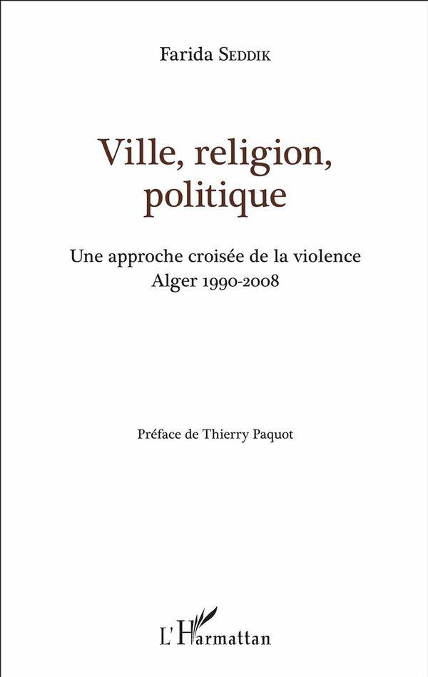 Ville, religion, politique
