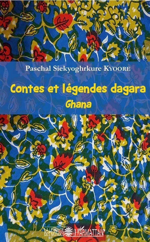 Contes et légendes dagara