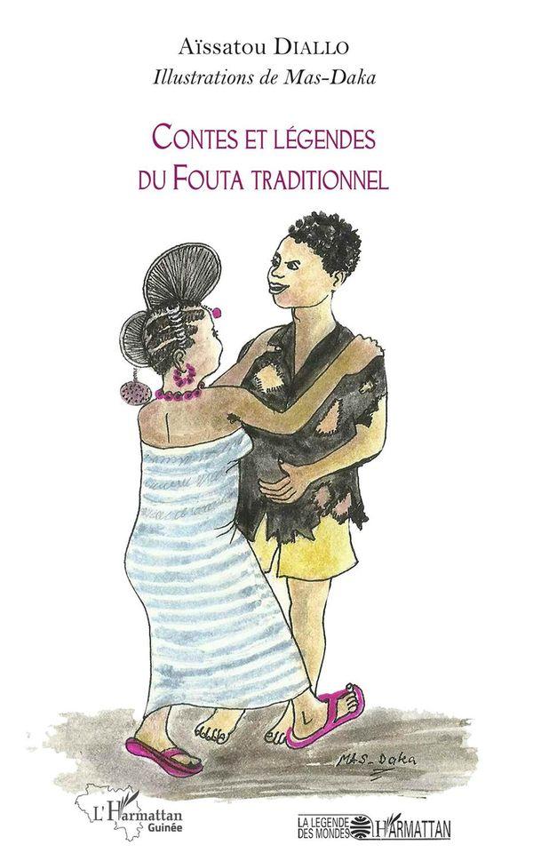 Contes et légendes du Fouta traditionnel