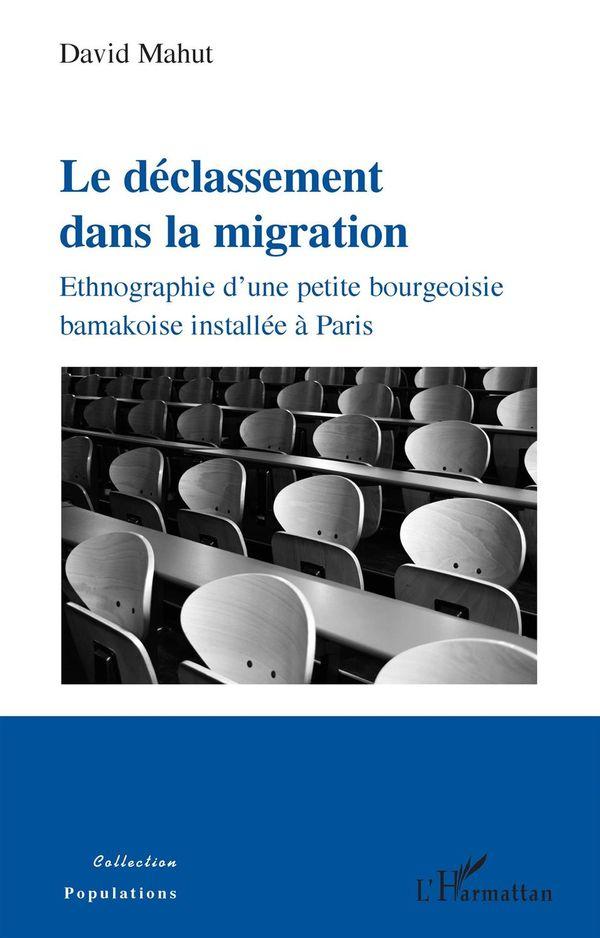 Le déclassement dans la migration