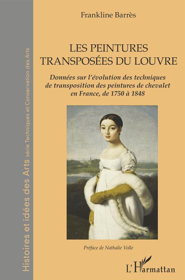 Les peintures transposées du Louvre