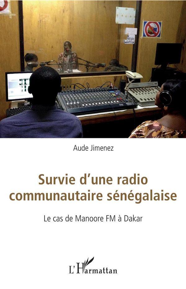 Survie d'une radio communutaire sénégalaise