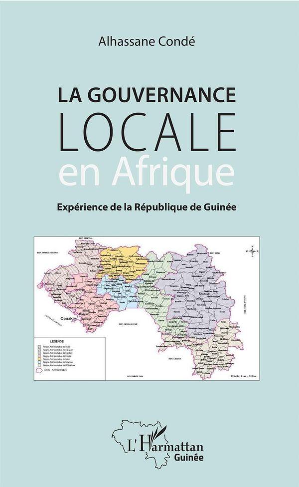 La gouvernance locale en Afrique
