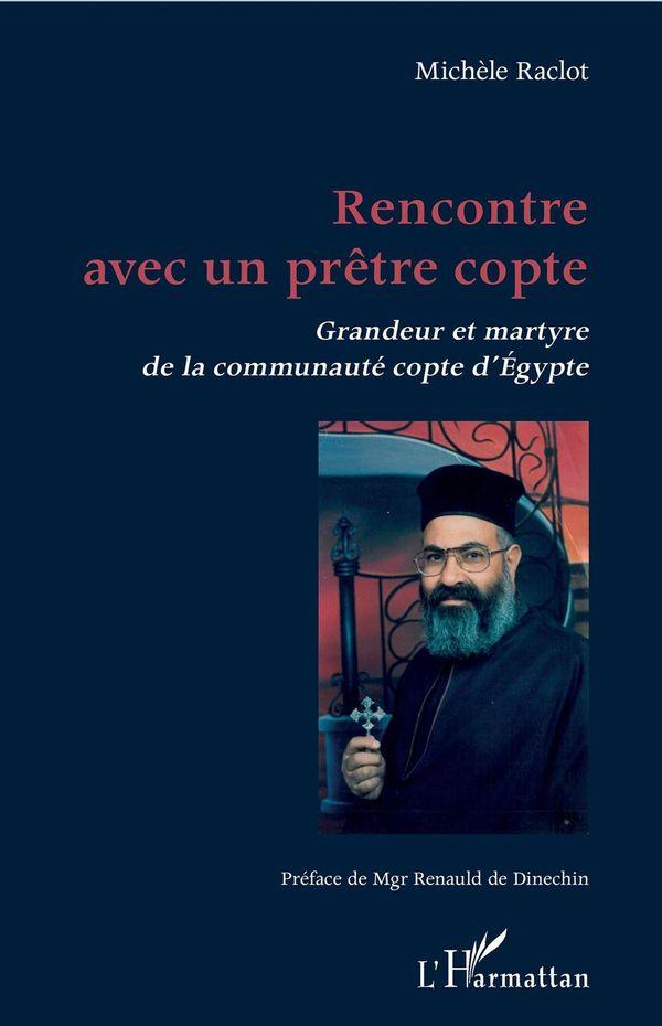 Rencontre avec un prêtre copte