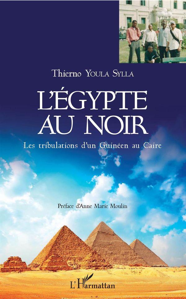 L'Egypte au noir