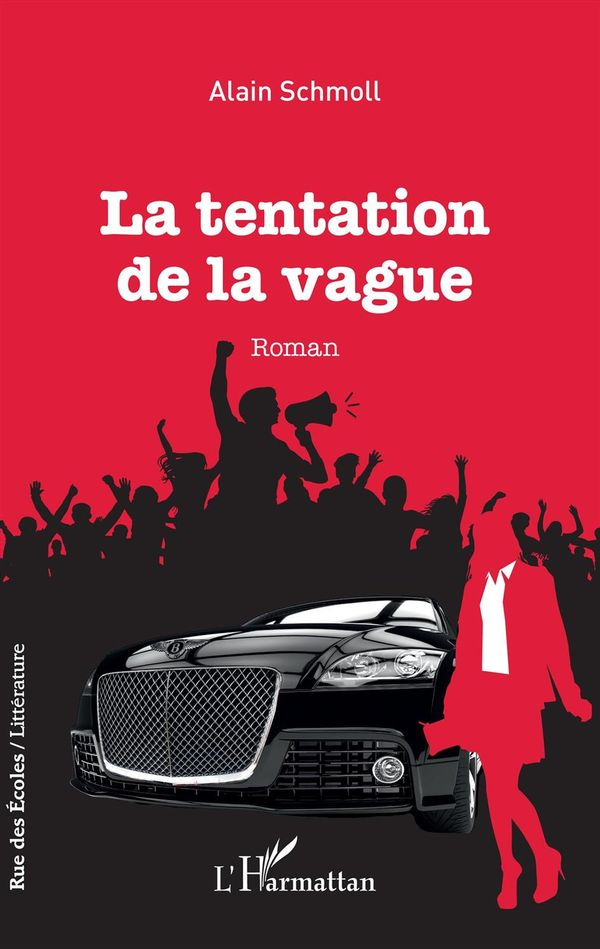 La tentation de la vague