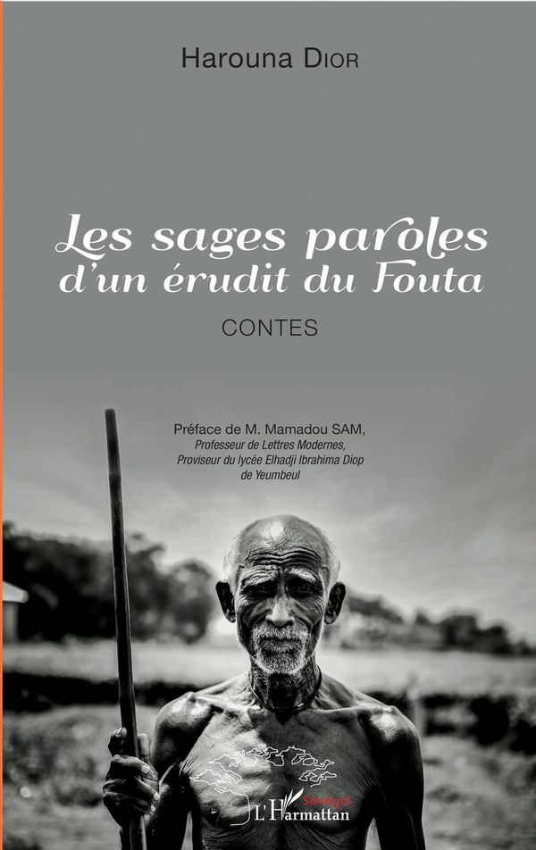 Les sages paroles d'un érudit du Fouta