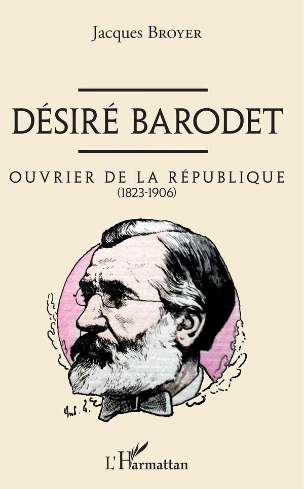 Désiré Barodet