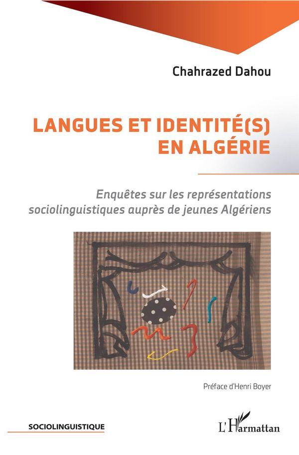 Langues et identité(s) en Algérie